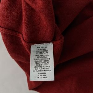 Caslon Sweaters - Caslon Convertible Tunic Sweater